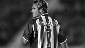 Alex Alves - Foto: Hertha BSC